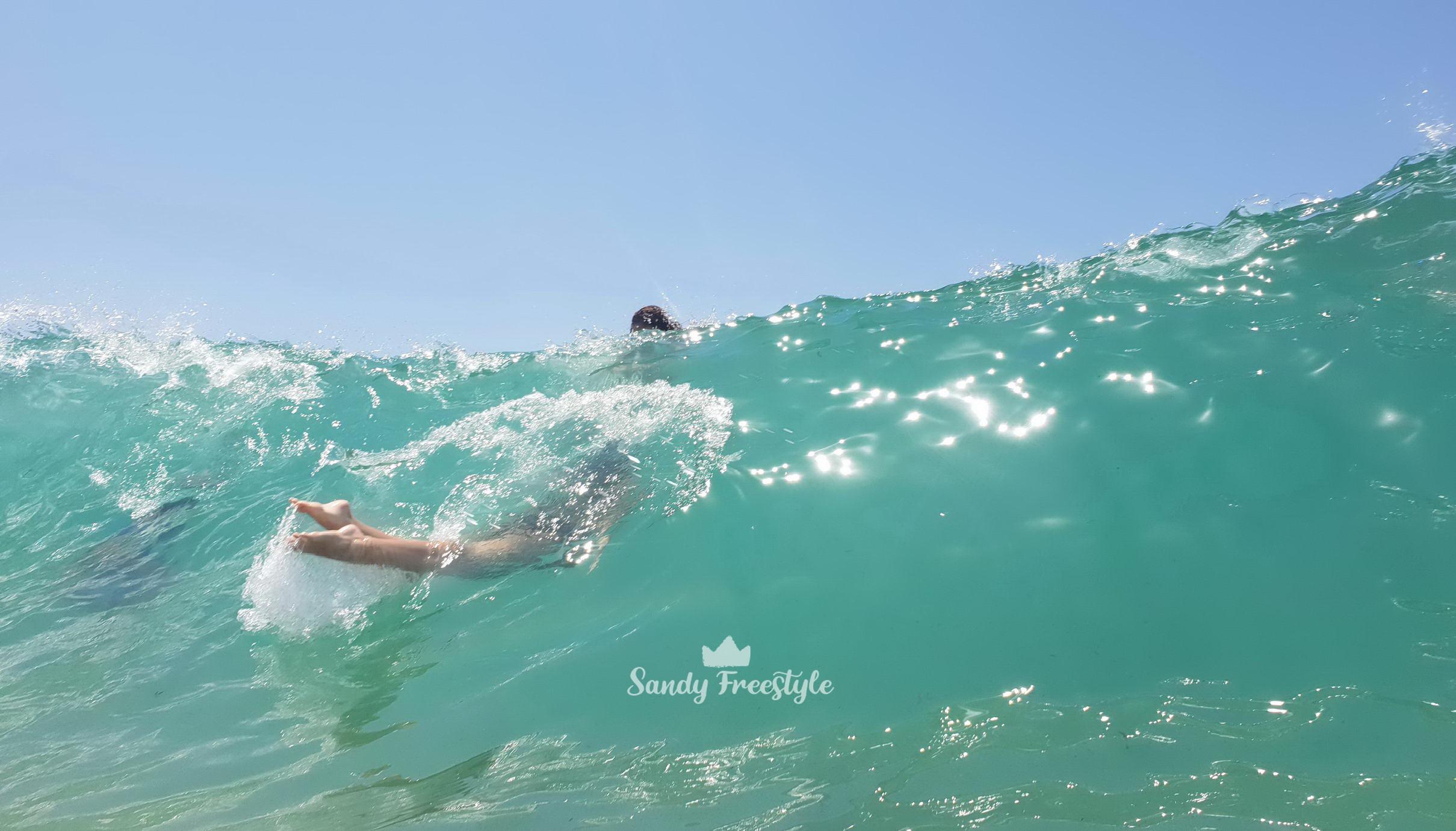 เที่ยวทะเลซิดนีย์ Sydney 10 เหตุผล ทำไมร่างกายต้องการทะเล ไปเที่ยว Beach กันเถอะ