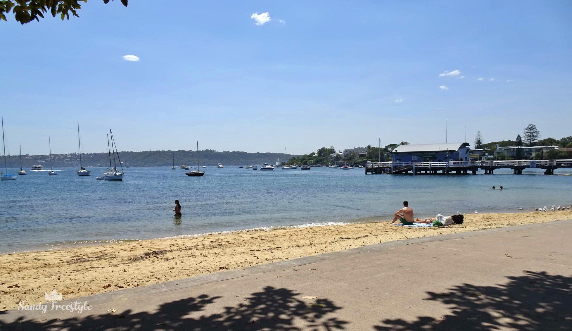 Watson Bay Sydney 10 กิจกรรมที่ท่องเที่ยวใน ซิดนีย์
