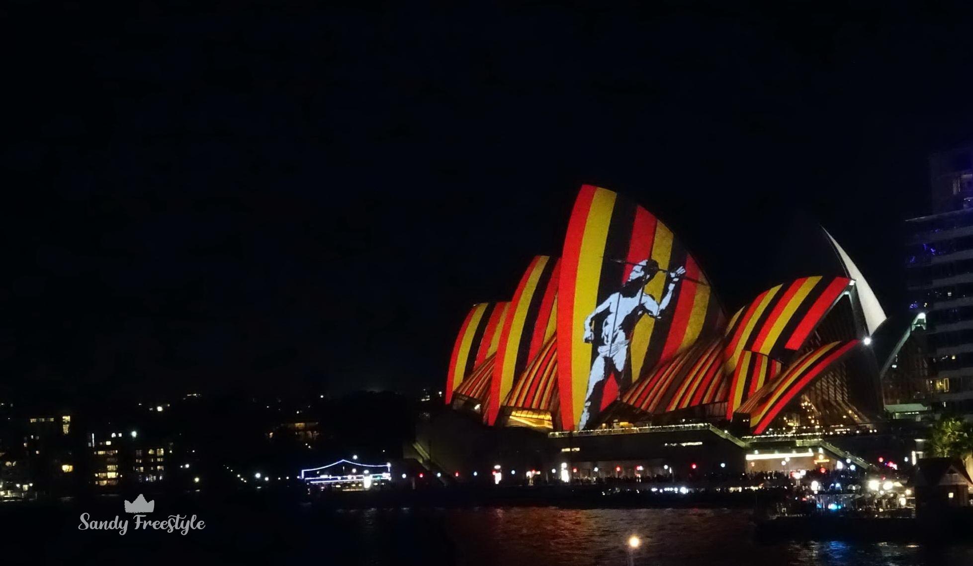 5 สถานที่ที่ดีที่สุดในการถ่ายรูป Sydney Opera House