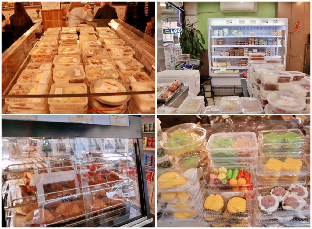 อาหาร ขนม ของน่ากินทั้งนั้นที่ไทยทาวน์ ซิดนีย์ของกินเยอะ